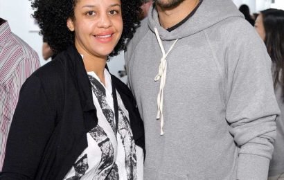 Jesse Williams Asks Judge to Deny Ex-Wife's Motion for Him to Pay $200K for Her Legal Fees