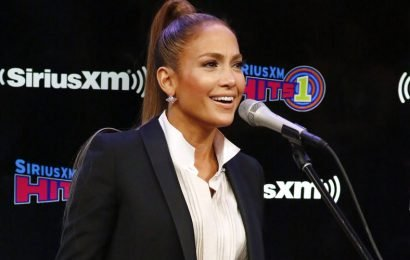Jennifer Lopez Opens Up About Her Relationship With Fiance Alex Rodriguez – Watch!