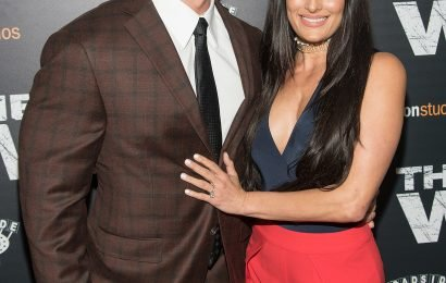 Nikki Bella Says She's 'Happy' John Cena Is Dating but Admits She's 'Still Protective' of Him