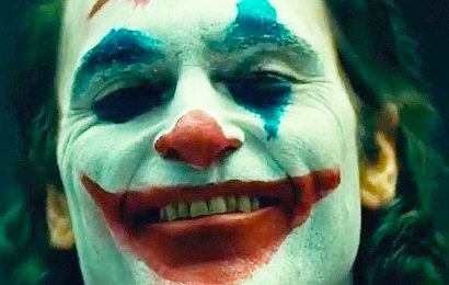 'Joker' Trailer Reaction: Joaquin Phoenix Ain't Your Daddy's Clown Prince of Crime [CinemaCon 2019]