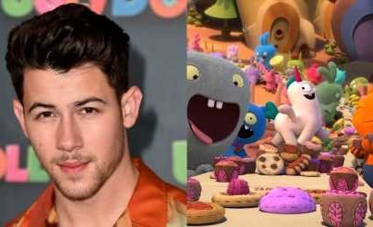 Nick Jonas Previews 'The Ugly Truth' in Exclusive 'UglyDolls' Video – Watch Now!