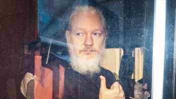Julian Assange Found Guilty in U.K. Court