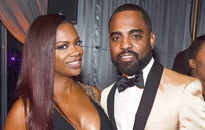 Kandi Burruss & Todd Tucker Call Out Daughter, 16, For Sexy Outfit In New Pic: 'What Do You Have On?'