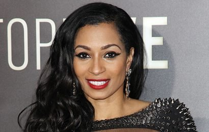 'LHHATL': Karlie Redd Considers IVF To Have A Baby With Mo