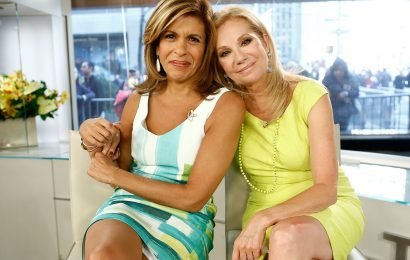 Love, Loss and So Many Laughs:Kathie Lee Gifford and Hoda Kotb's 11-Year Friendship, in Their Own Words