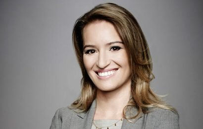 MSNBC Anchor Katy Tur Gives Birth to 1st Child With Tony Dokoupil: They Welcome A Baby Boy