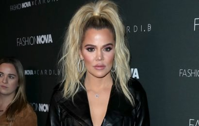 Khloe Kardashian Posts Cryptic Message About Draining Love 7 Weeks After Tristan Thompson Split