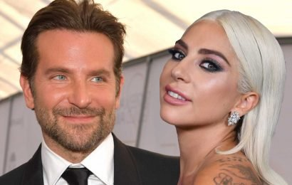 Bradley Cooper teases a one-off live show with Lady Gaga
