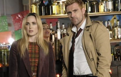 Legends of Tomorrow Boss Opens Up About Season 4's Big Bad Switcheroo, Teases Visit to a 'Stodgy' Hell