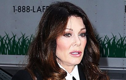 Lisa Vanderpump Still 'Grieving' Brother 1 Year After His Death & Wants To 'Honor' His 'Legacy'
