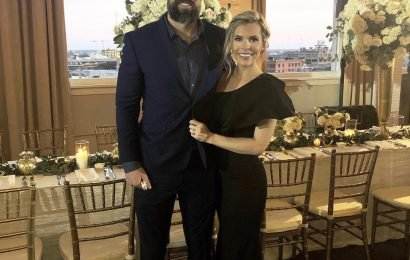 Aaron Rodgers' Brother Luke Is Married — and Brother Jordan Serves as Best Man