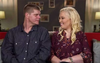 Mama June Breaks Down in Tears, Accuses Boyfriend Geno Doak of Sexting Other Women
