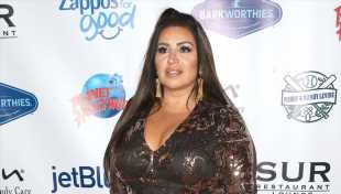 Mercedes 'MJ' Javid Almost 'Died' While Giving Birth To Son The 'Shahs Of Sunset' Star's Hubby Reveals