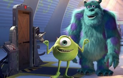 TVLine Items: Monsters, Inc. Series, Cartoon President Premiere and More