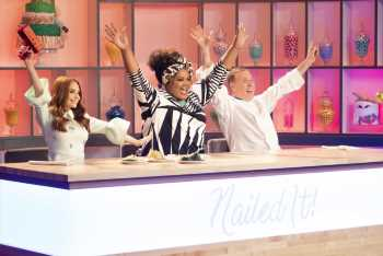 'Nailed It!' Season 3 Sets May Premiere Date at Netflix