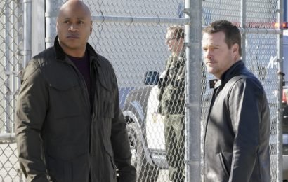 Ratings: NCIS: LA Dips in New Time Slot; World of Dance and Good Girls Rise