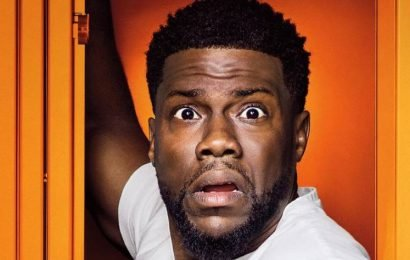 Kevin Hart May Star in US Version of Korean Mega-hit 'Extreme Job'