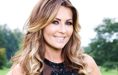 Who is Dawn Ward? Real Housewives of Cheshire star member married to ex-footballer Ashley Ward
