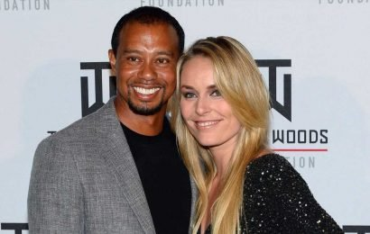 Who has Tiger Woods dated? Porn stars, waitresses, and a cougar who made him into a sex 'animal'