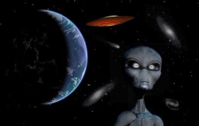 What is Alien Day, when is it and what special events are taking place?