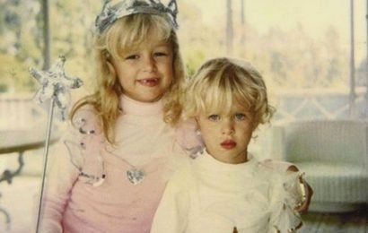 Happy National Siblings Day! 16 Childhood Photos of Celeb Sisters That Are Guaranteed to Melt Your Heart