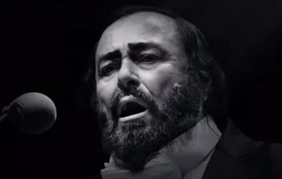 'Pavarotti' Trailer: Famed Tenor Luciano Pavarotti Struggles With Doubt In The Ron Howard Doc
