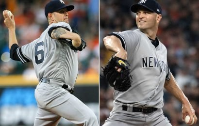 The biggest busts behind Yankees' mediocre start