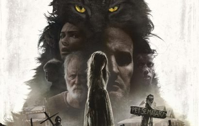 Listen to an unsettling song from the 'Pet Sematary' soundtrack