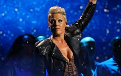 Pink Reveals She's Had 'Several Miscarriages': I Thought My Body Was 'Broken'