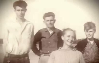 The Curse of Oak Island: Who was treasure hunter Robert Restall?