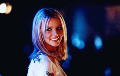 Britney Spears Musical 'Once Upon a One More Time' Getting Movie Adaptation