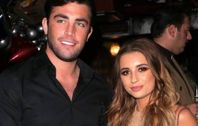 Love Island's Dani Dyer and Jack Fincham Are Officially Over