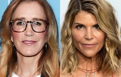 Felicity Huffman, Lori Loughlin's Bribery Allegations: What We Know