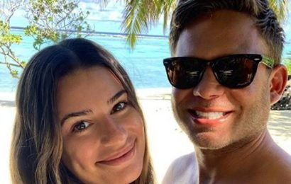 Inside Lea Michele and Zandy Reich's First Month as Newlyweds