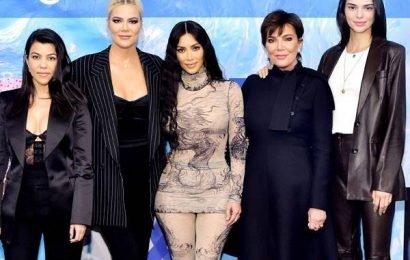 Kim, Khloe and Kourtney Kardashian Unite to Support Health Center Named After Dad Robert