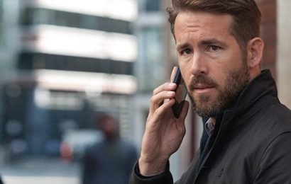 Ryan Reynolds to Produce Game Show 'Don't' for ABC