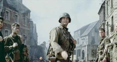 'Saving Private Ryan' Returning to Theaters to Commemorate Anniversary of D-Day