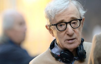 Amazon Responds to Woody Allen's Lawsuit, Says He 'Sabotaged' Them
