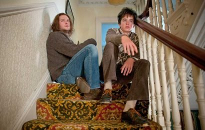 Sing Street is becoming a stage musical