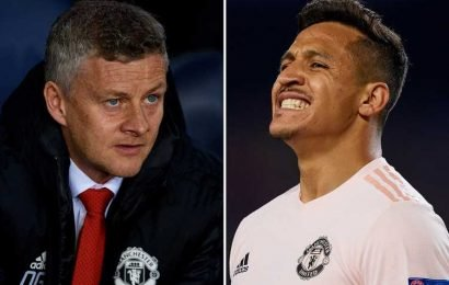 Solskjaer's got a lot to fix at Man Utd, they need a long-term view like rivals Man City took