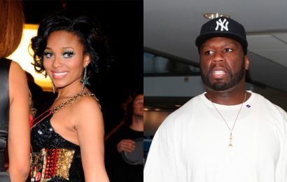 Teairra Mari Admits She Doesn't Know If She'll Pay 50 Cent The $30K She Owes Him: It's An 'Injustice'