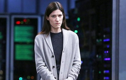 'The Enemy Within' Preview: Shepherd Reveals Her New Plan To Get Info On Tal