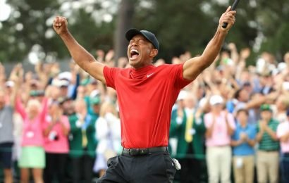 After Winning the Masters, Tiger Woods 'Feels That He Has Proven the Critics Wrong,' Says Source