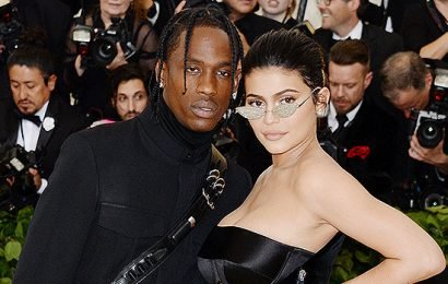 Happy 27th Birthday, Travis Scott: See His Sweetest Photos With 'Wifey' Kylie Jenner