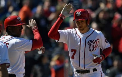 Mets turn Trea Turner crusher into a moral victory