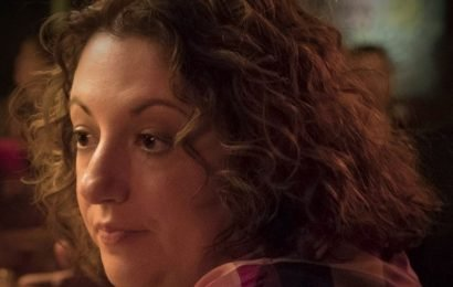 Better Things exclusive: The Unknown, is this it for Tressa and Sam? Rebecca Metz talks split