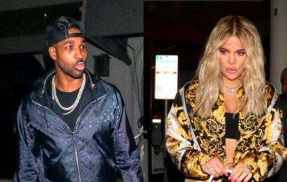 Tristan Thompson's 'Really Upset' With Khloe Kardashian Over Cryptic Instagram Disses