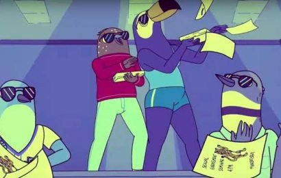 'Tuca & Bertie' Trailer: Ali Wong and Tiffany Haddish Are Birds of a Feather