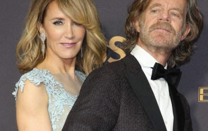 Felicity Huffman Will Plead Guilty To Scamming Her Daughter's Way Into College