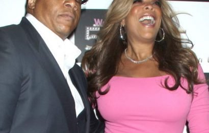 Wendy Williams Did It, She Filed For Divorce